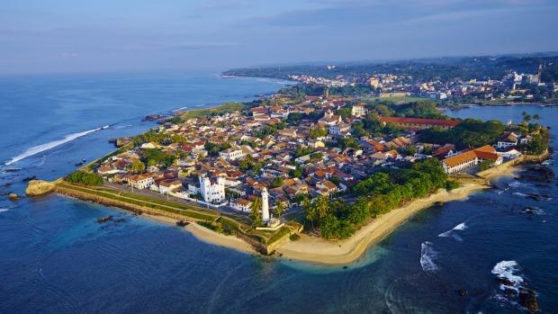 دليل السفر إلى جالي سريلانكا و 20 سبب لزيارتها
