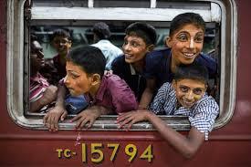 طريق السفر بالقطار في سريلانكا