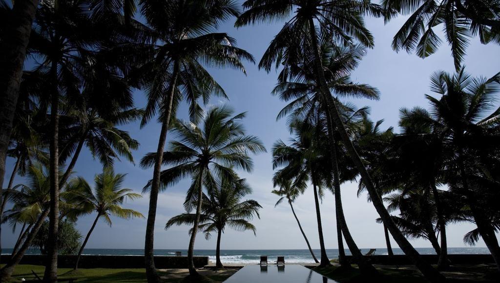 افضل منتجعات سريلانكا